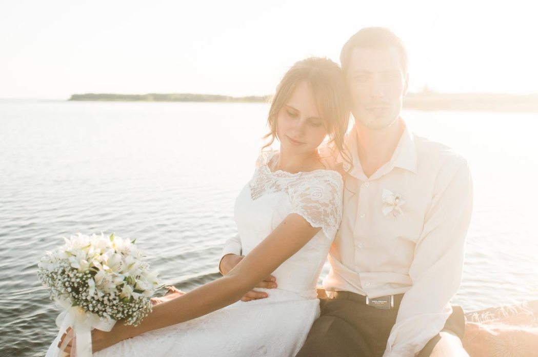 Свадебный фотограф 1000 гривен Киев