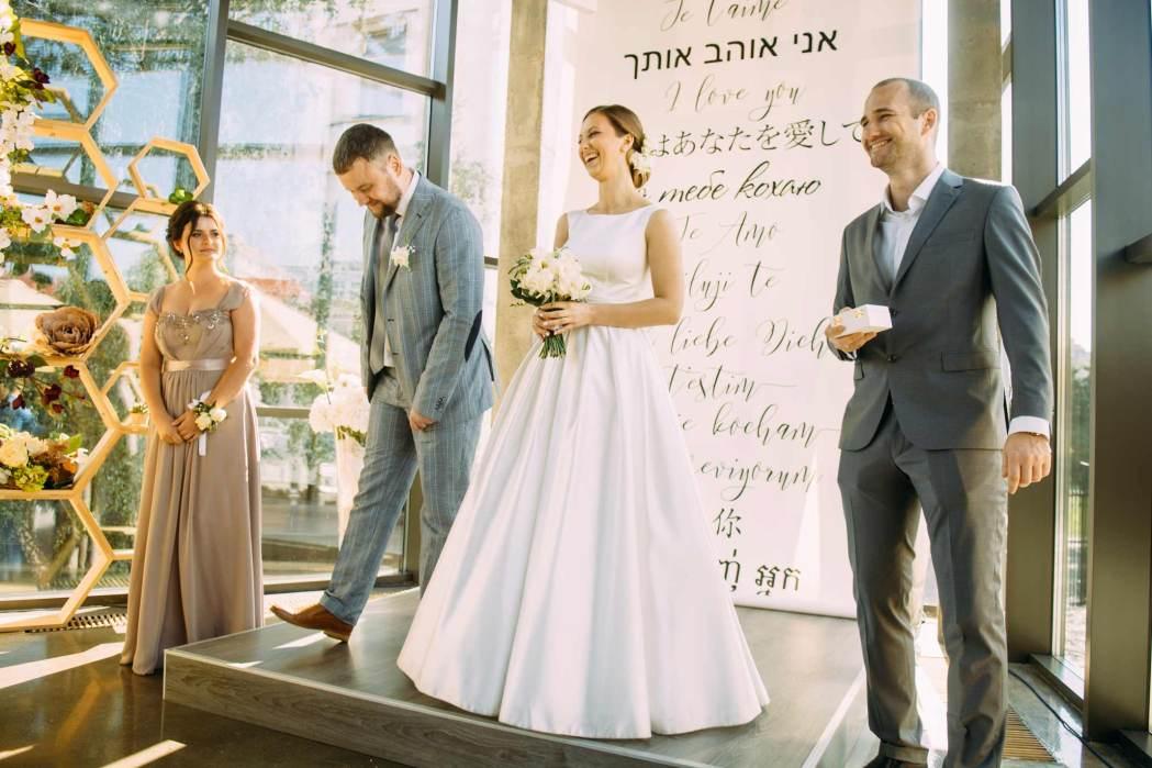 Свадьба в Готово роспись в Киеве