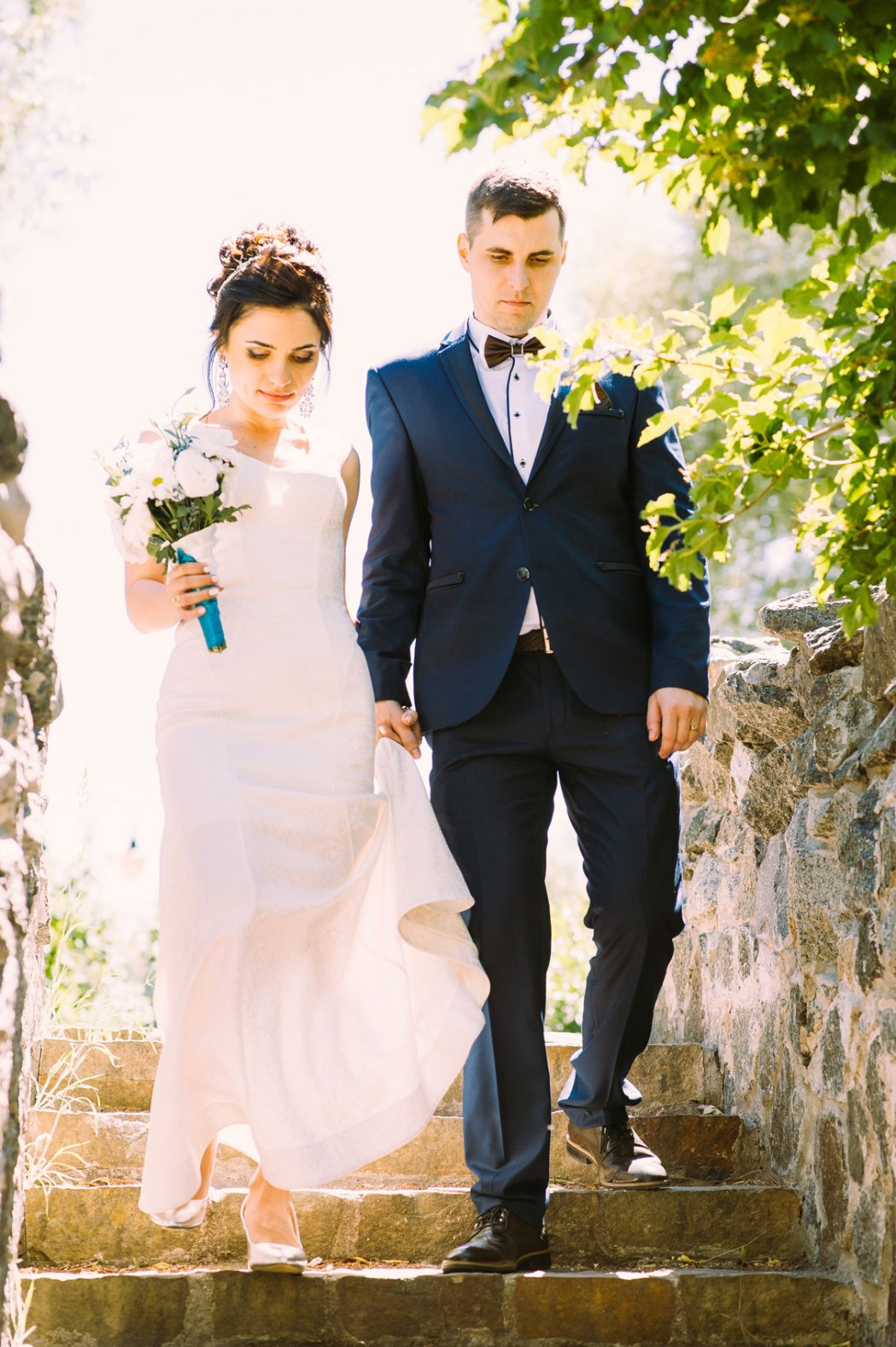 Свадебное портфолио фотографа