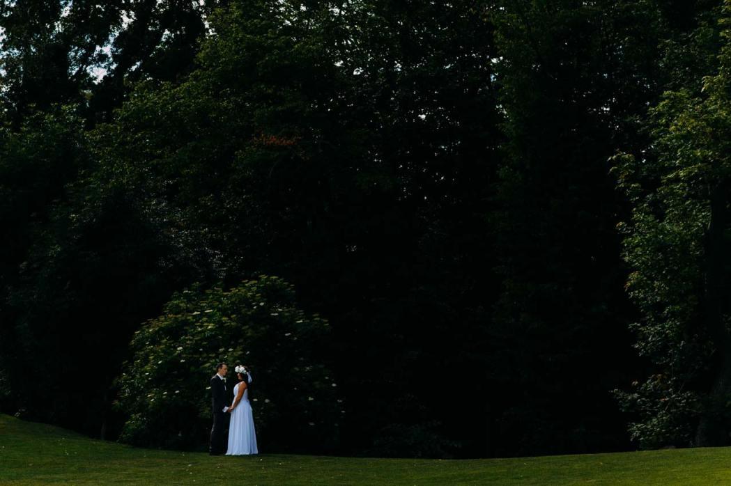 Свадьба в Межигорье