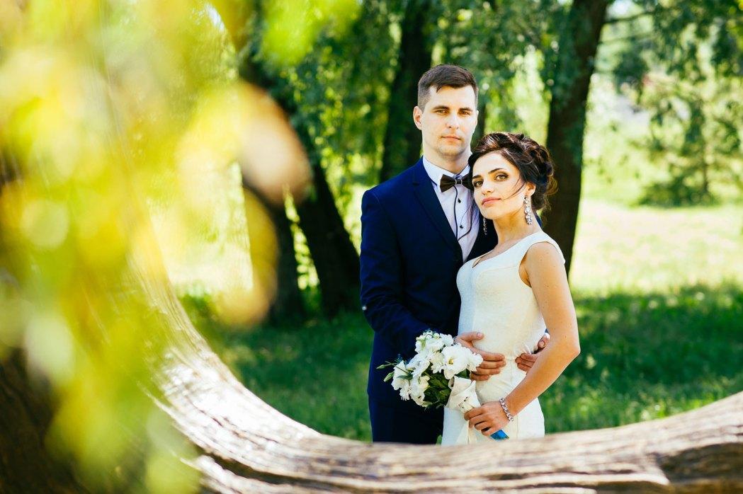 Свадьба в Феофании