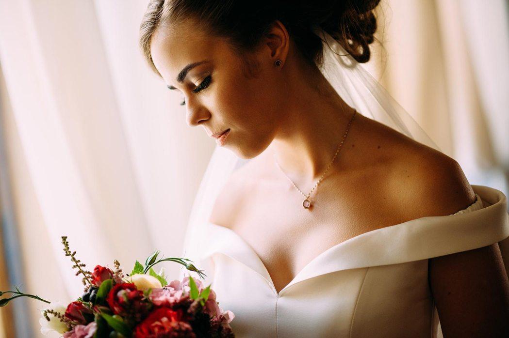Как организовать свадебную фотосессию
