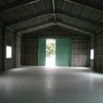 ゲストハウス事業も、必要に応じて減築・増築の考えを取り入れる。