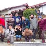 滋賀県甲良町ゲストハウス&カフェ クラウドファンディング開催中
