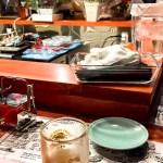 6/1オープン鷲津の「麺's Diner KAMACHI」さんに行ってみた
