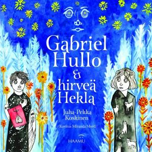 Juha-Pekka Koskinen Hirveä Hekla