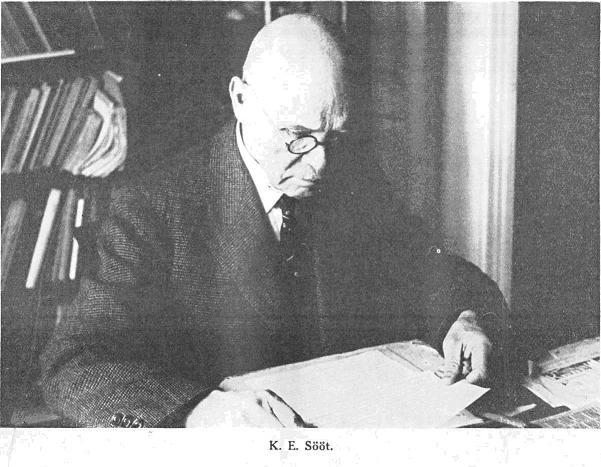 K. E. Sööt