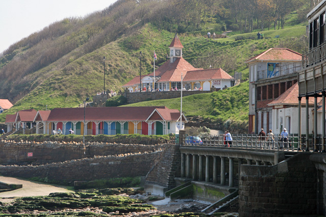 Scarborough Wins Most Romantic Walk Competition The