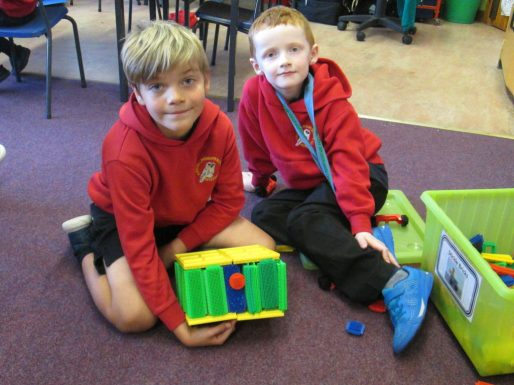 making our houses 007