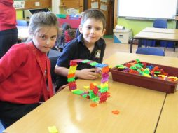 making our houses 010