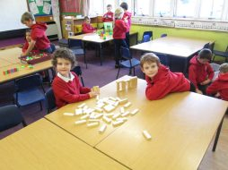 making our houses 019