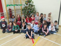 christmas Party 046