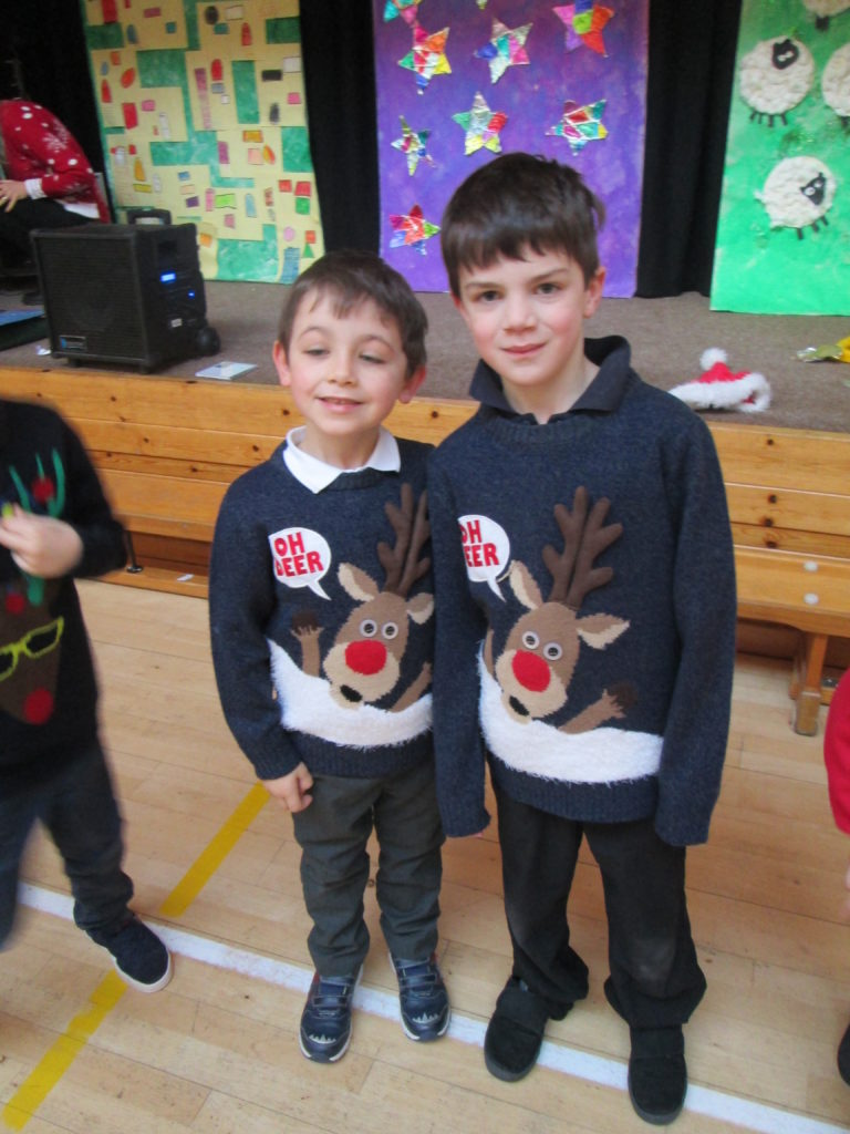 christmas jumper day 001