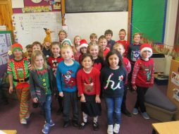 christmas jumper day 014