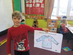 christmas jumper day 018