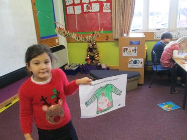 christmas jumper day 021
