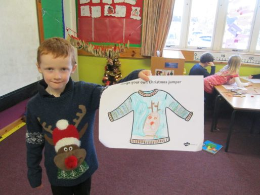 christmas jumper day 022