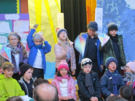 weather assembly 012