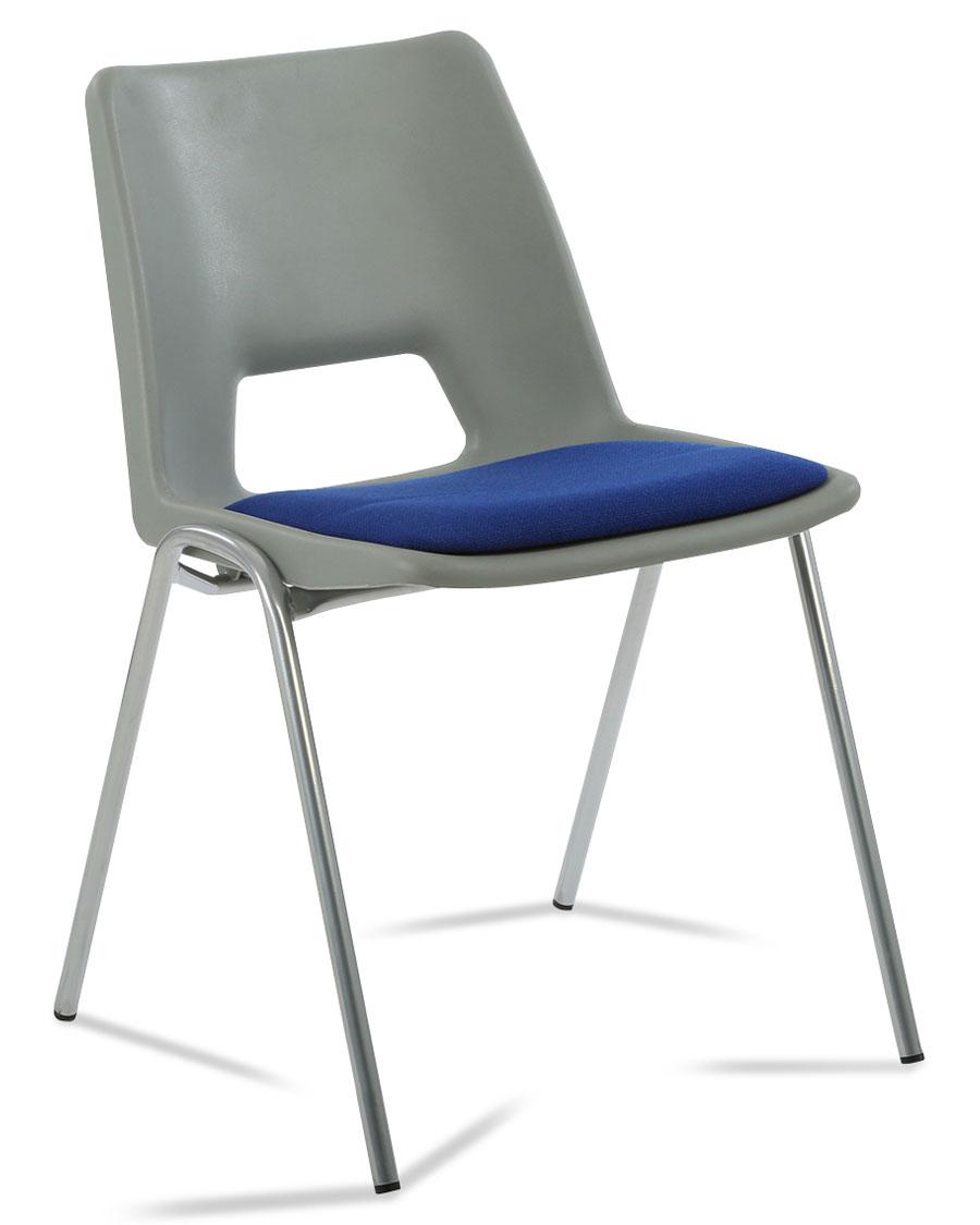 Advanced Plastic Chair Seat Pad