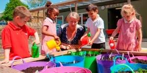 outstanding Kirklees Schools