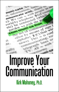 Improve YourCommunication