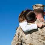 Military divorce florida