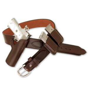 Kirkpatrick Leather Deputy for 1911 holster