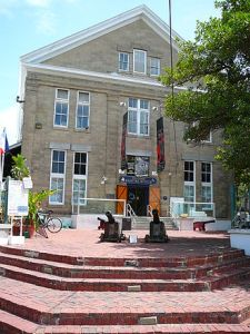 Mel Fisher Maritime Heritage Museum Key West, Florida