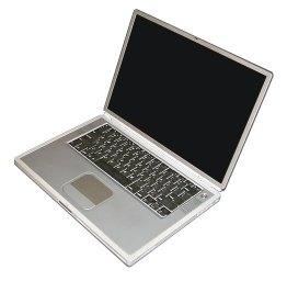 15 inch titanium powerbook
