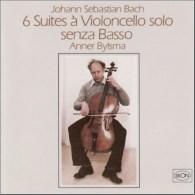 Cello Suites  Bylsma 1