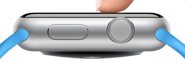 Apple watch digital crown2
