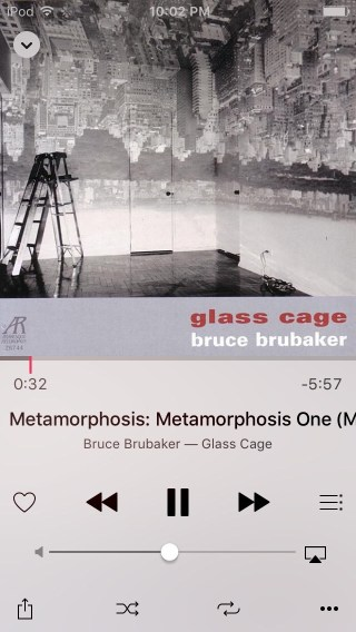Cage playlist2