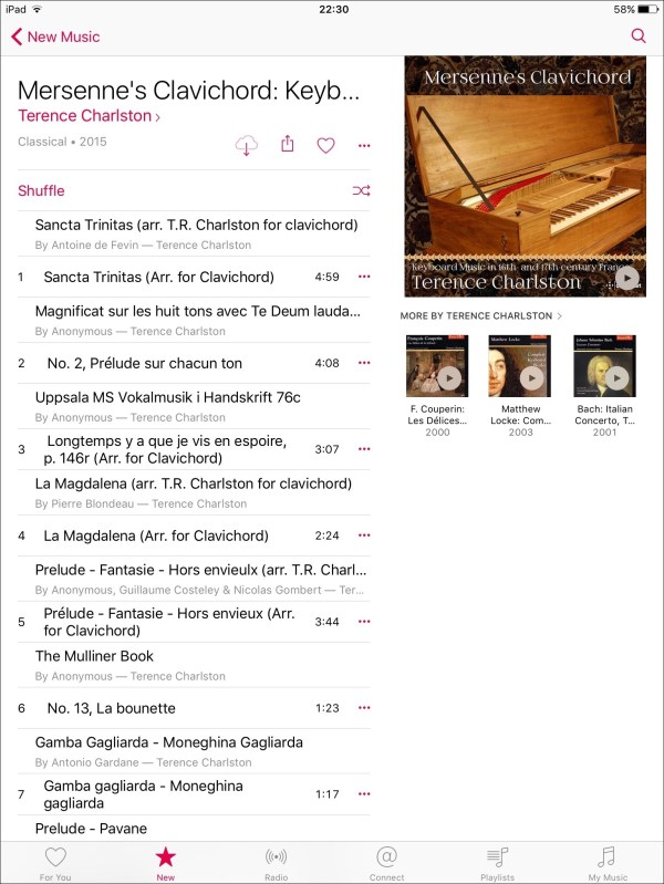 Classical apple music1