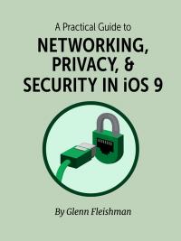Ios9 security