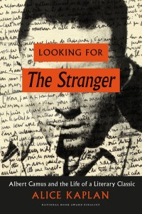 Looking for stranger