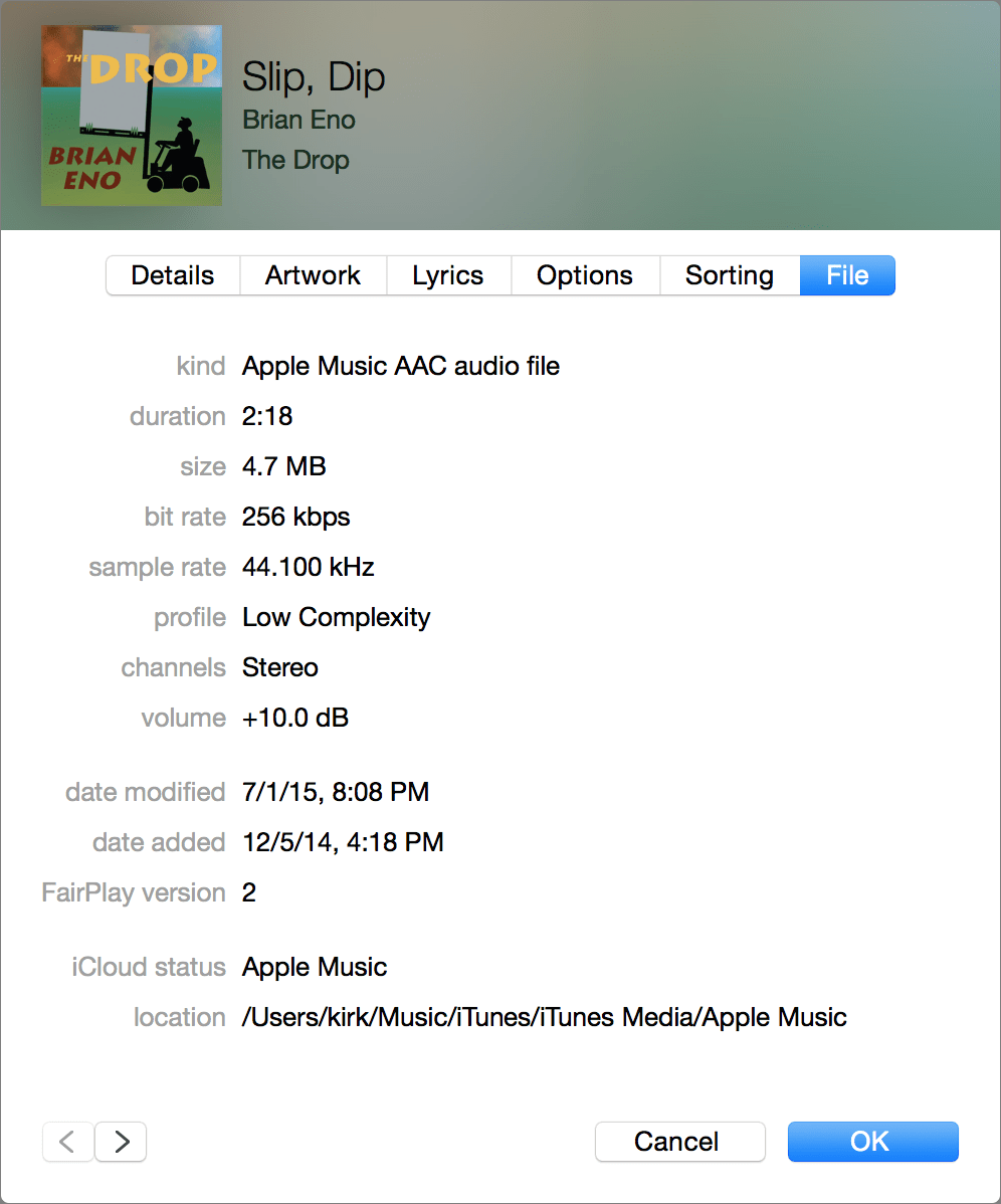 Itunes match free trial