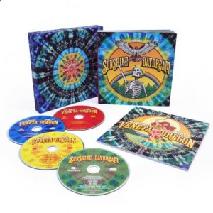 Sunshine day dream bluray 1200 exclusive