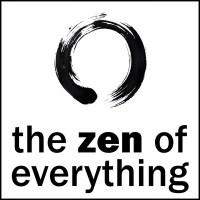 Zen of everything artwork small