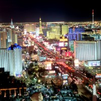 Las Vegas'ı kuran Maraşlı