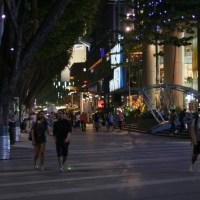Singapur Gezi Notları