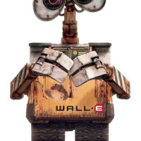 Wall-E ve Eva ♪♫♥´¯`·.¸¸.♥♫ ♪