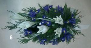 Kukkalaite 6