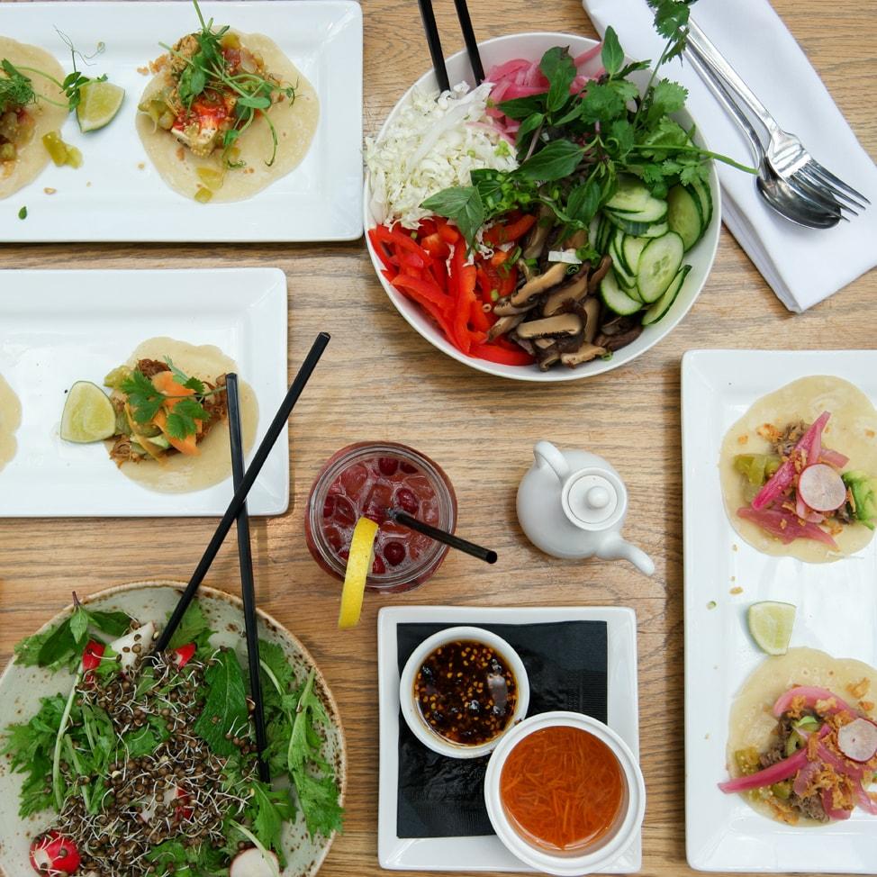 Food & Drink Gallery