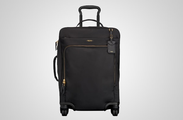 Carry-On Roller Bag