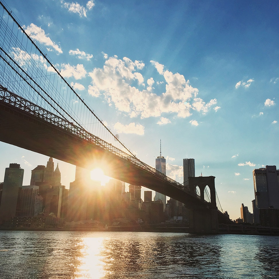 brooklyn bridge nyc september 11 top 10 instagram photos 2016