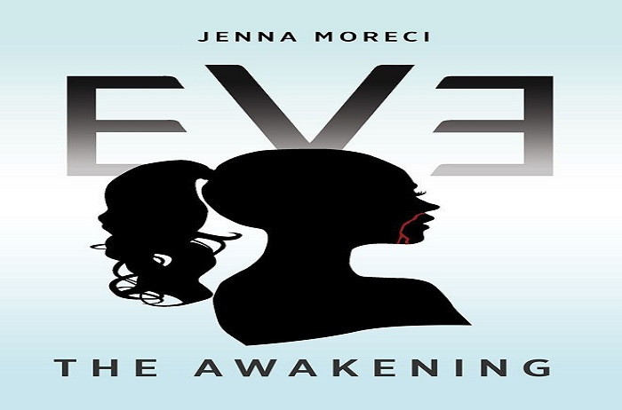 Eve the Awakening by Jenna Moreci Book Review, eve, book review, awakening