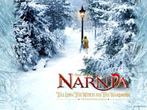 narnia, the lion the witch and the wardrobe, heaven, cs lewis, classics