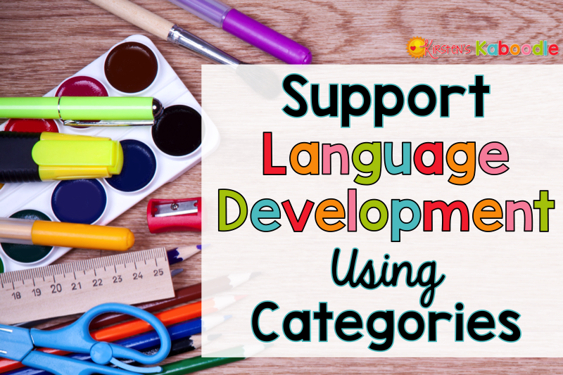 Are you looking for ways to spice up your language and vocabulary instruction? How about using categories and classification in a new and fun way? What Would You Be? is a perfect activity for your elementary classroom!