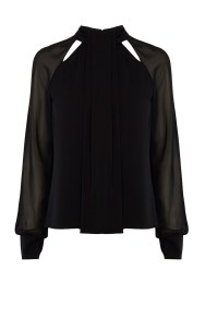 KM blouse