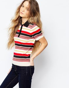 Asos retro stripes